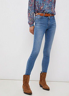 JEANS B.UP DK.VIBES