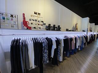 Een impressie van de winkel