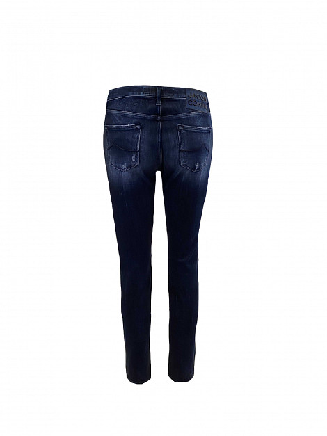 KIMBERLY SLIM JEANS