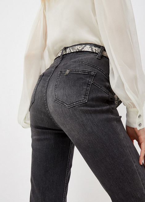 JEANS B.UP BEAT H.W.