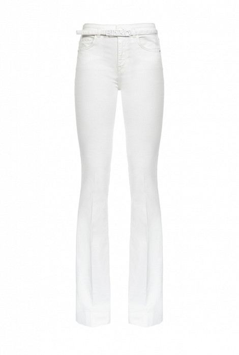 JEANS FLARED FLORA10