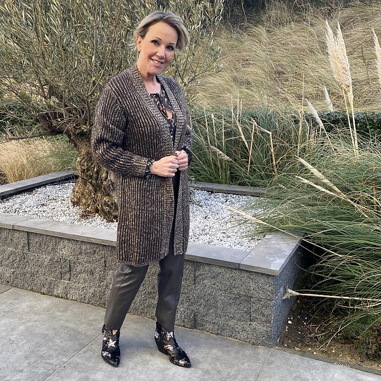 Pre-spring '21 Luisa Cerano
